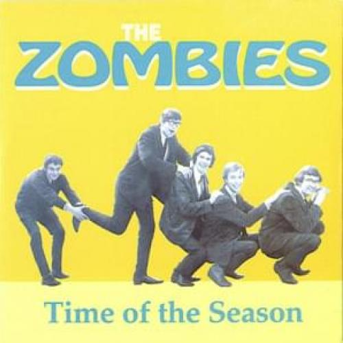 Image result for the zombies time of the season images