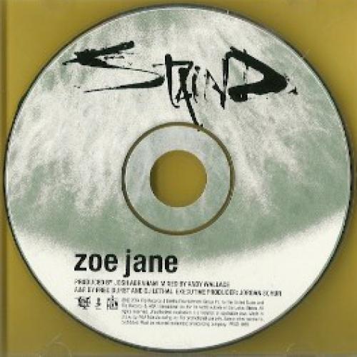 Zoe Jane