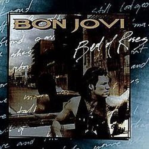 Bed Of Roses En Español Bon Jovi Musica Com