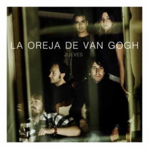 Jueves La Oreja De Van Gogh Musica Com