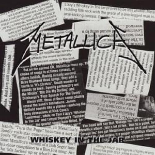 Whiskey In The Jar