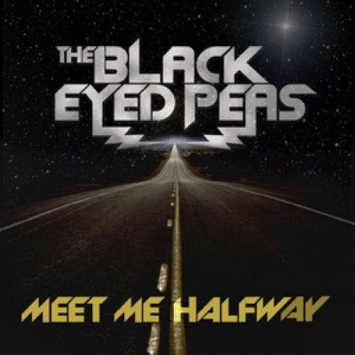 MEET ME HALFWAY - The Black Eyed Peas | Musica com