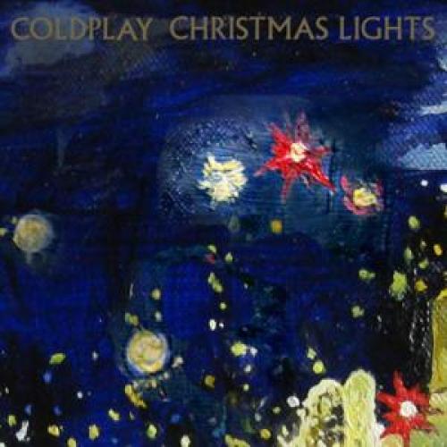 Christmas Lights En Espanol Coldplay Musica Com