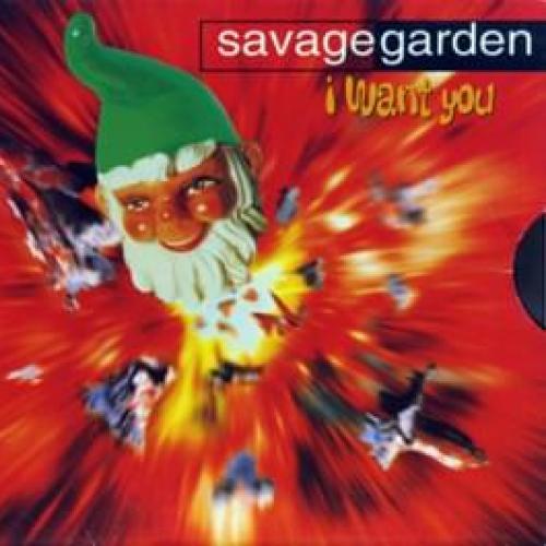 I Want You Letra Lyrics Savage Garden Musica Com