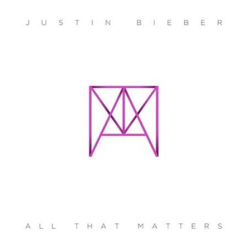 All That Matters Letra Justin Bieber Musica Com