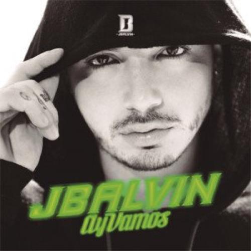 Ay Vamos Letra Y Canción J Balvin Musica Com