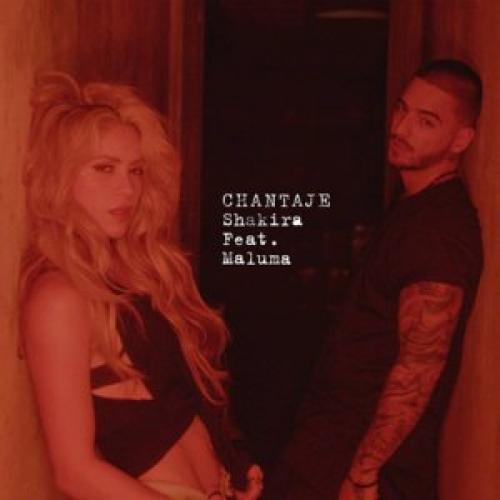 Chantaje Letra Shakira Y Maluma Musica Com