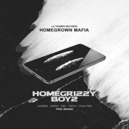 Homegrizzy Boyz