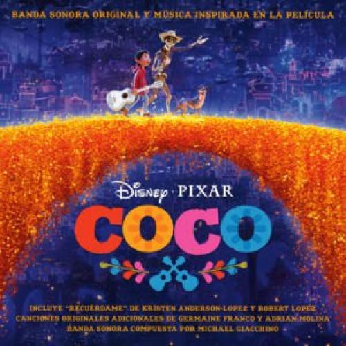 Recuérdame (Soundtrack De La Película Coco)