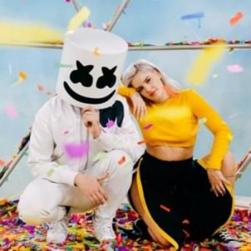 Friends en español - Marshmello   Musica.com