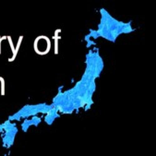 ​History of japan