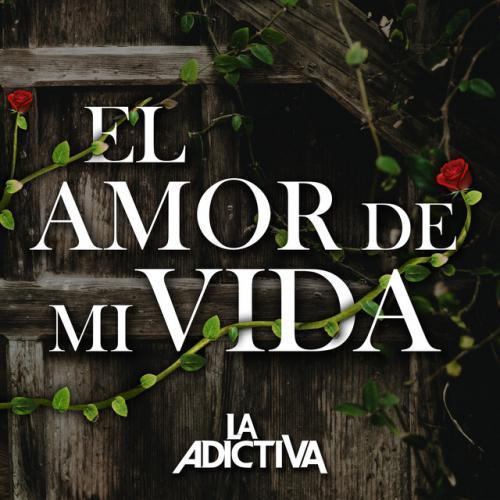 El Amor De Mi Vida Letralyrics La Adictiva Musicacom