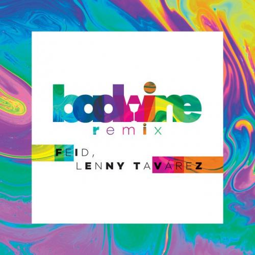 Badwine Remix