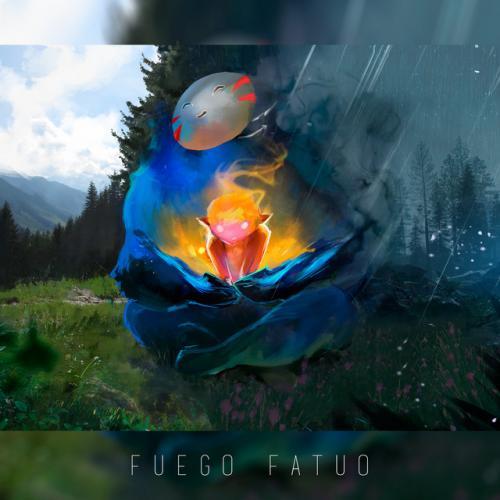 Fuego Fatuo