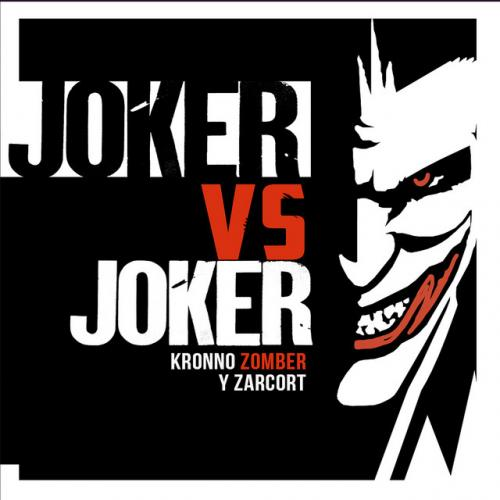 Joker Clásico VS Joker Moderno RAP