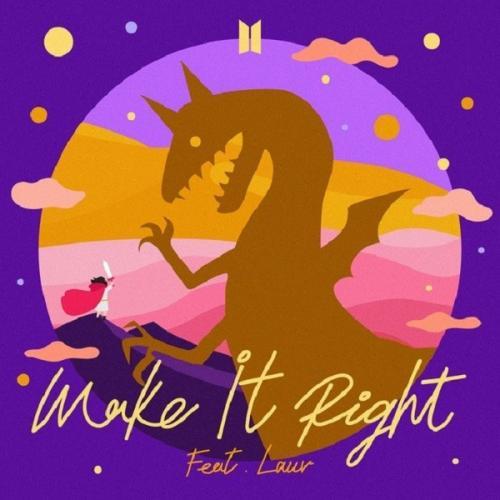 Make It Right Remix Romanizado