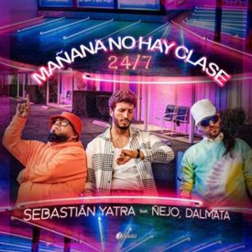 Mañana No Hay Clase 24/7