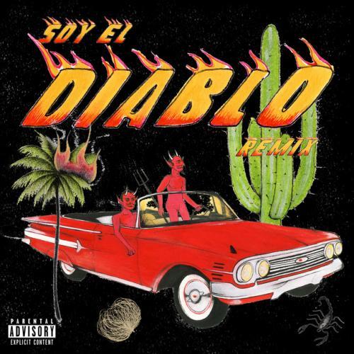 Soy El Diablo Remix