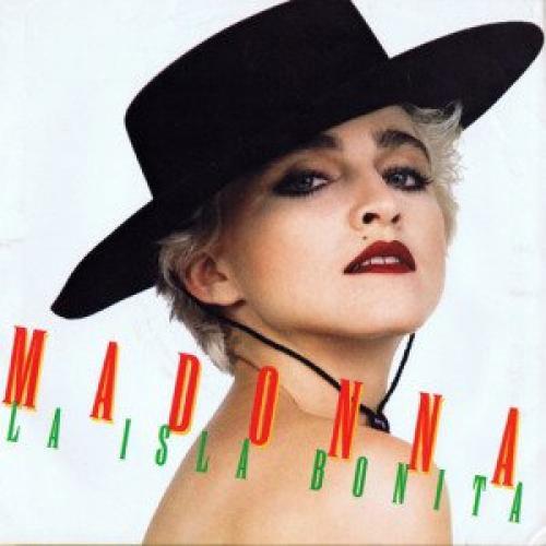 La Isla Bonita En Español Madonna Musica Com