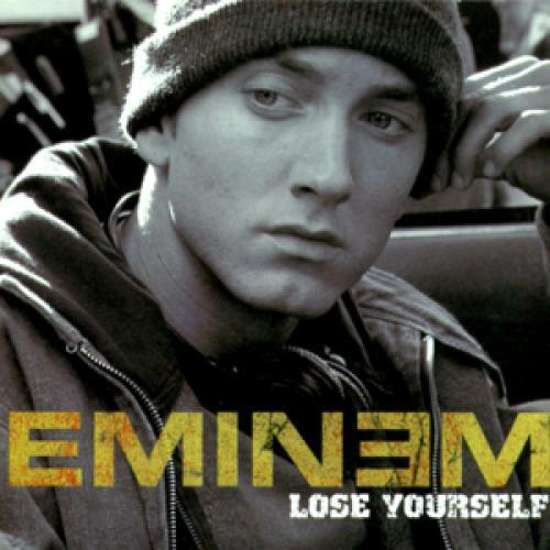 Lose Yourself Letralyrics Eminem Musicacom