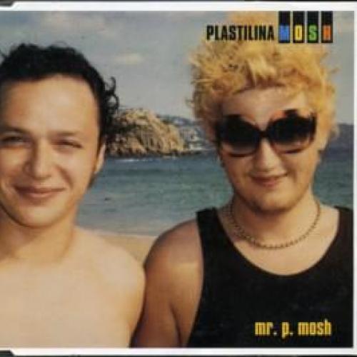 Mr P Mosh