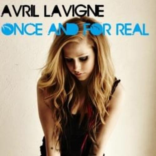 Once And For Real Avril Lavigne Musicacom