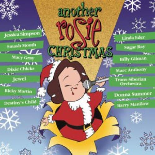 Ay, Ay, Ay, It's Christmas