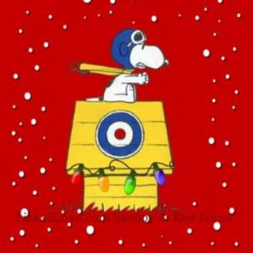 Snoopys Christmas.Snoopys Christmas The Royal Guardsmen Musica Com