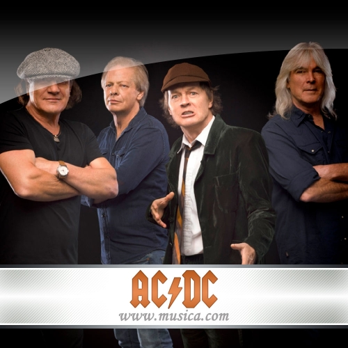 ROCK'N ROLL TRAIN letra AC/DC