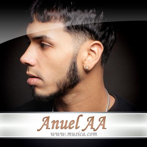 Canción '47 Remix (Ñengo Flow, Bad Bunny, Farruko, Darell, Casper)' interpretada por Anuel AA