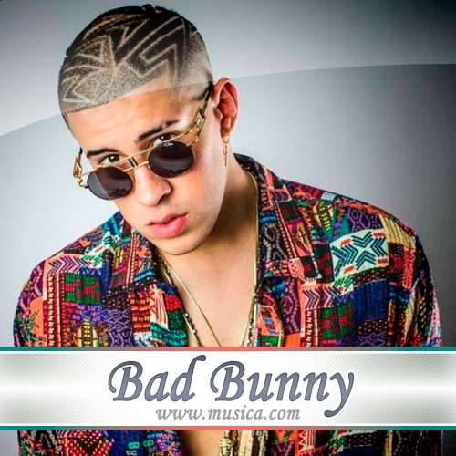 Bad Bunny - Otra vez Remix