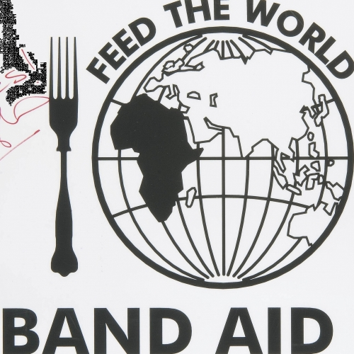 Band Aid - Do they know it's chrismastime