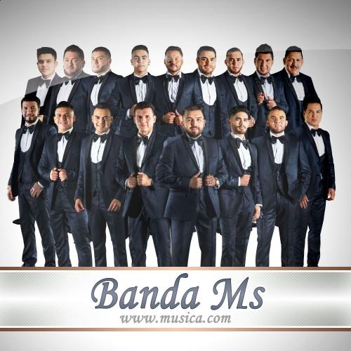 Banda MS - Redes Sociales