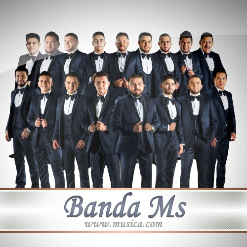 Banda MS - Esto Se Va A Descontrolar