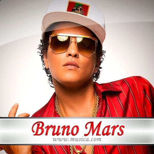 Canción 'No other way' interpretada por Bruno Mars