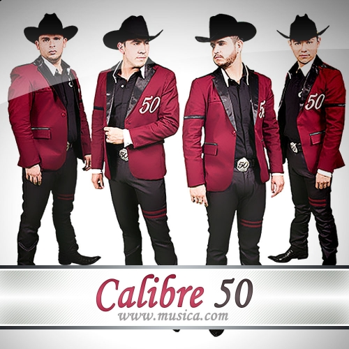 Canción '¿Por Qué Cambiaste De Opinión?' interpretada por Calibre 50