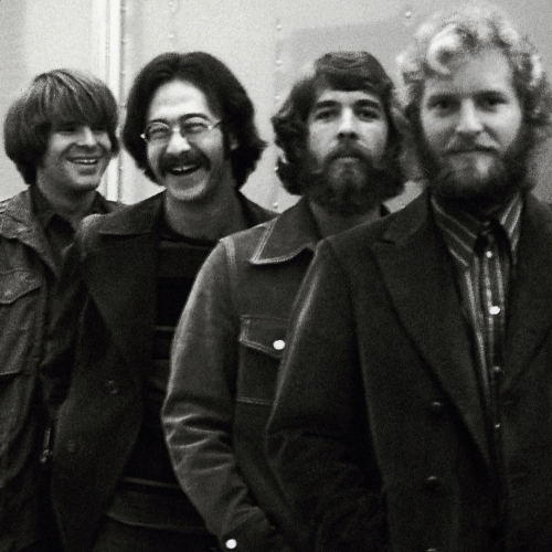 SUZY Q letra CREDENCE CLEARWATER REVIVAL