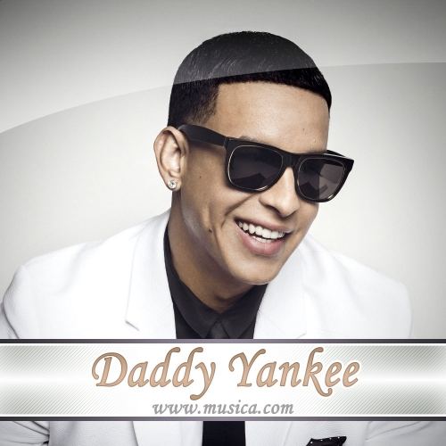 BE MINE letra DADDY YANKEE