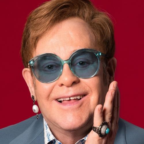 Elton John - I'm Gonna Love Me Again