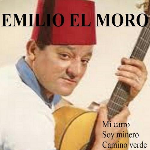 Emilio el Moro - Cantes de Graná