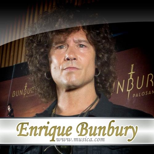Enrique Bunbury - Pequeño (cabaret ambulante)