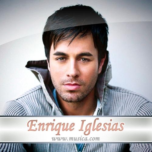 Canción 'Si pudiera ser tu heroe' interpretada por Enrique Iglesias