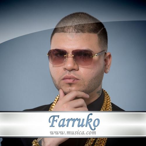 PA' LA CALLE SIN RUMBO letra FARRUKO