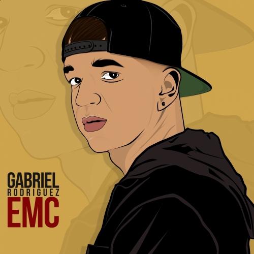 Gabriel Rodriguez EMC