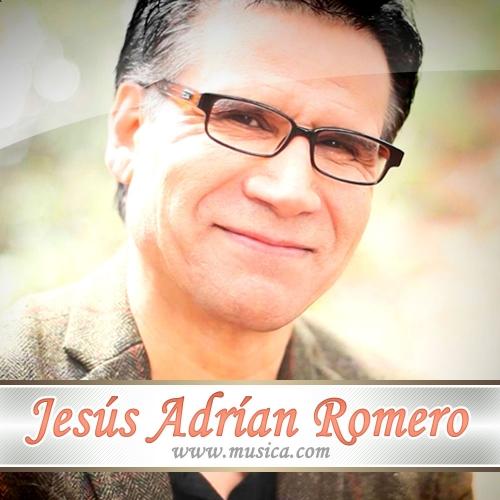 Canción 'Tú estás aquí' interpretada por Jesús Adrián Romero