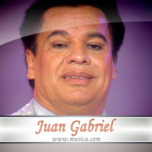 Juan Gabriel - Ya No Me Interesas