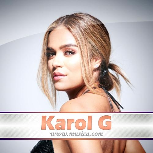 Canción 'Créeme' interpretada por Karol G