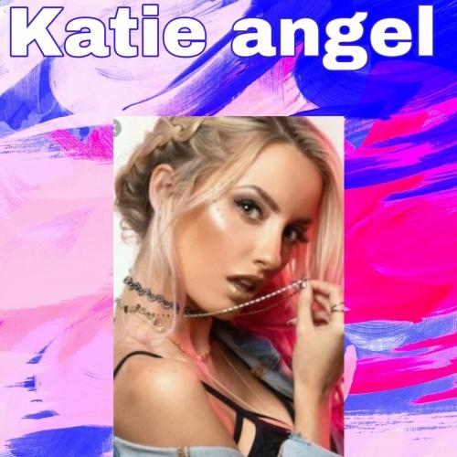 Katie Angel - Roast Yourself Challenge