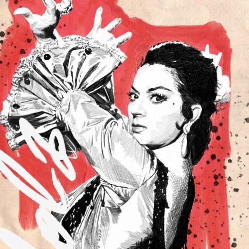 Lola Flores - La bien pagá
