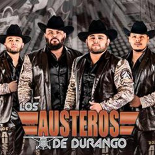Los Austeros De Durango - Cuervo Sierra